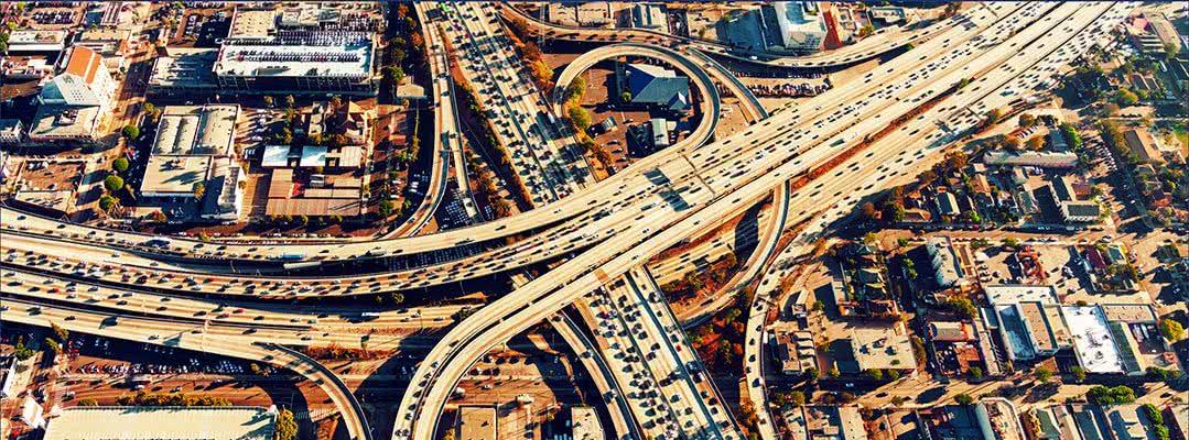 socal freeway traffic map Go511 Com